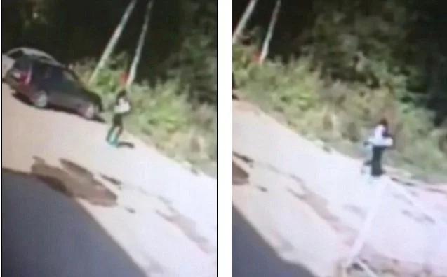 Mujer secuestra a la hija de su esposo y la ahoga en un parque