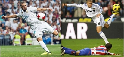 PSG joins list of big clubs eying summer move for Real Madrid's ace striker Karim Benzema