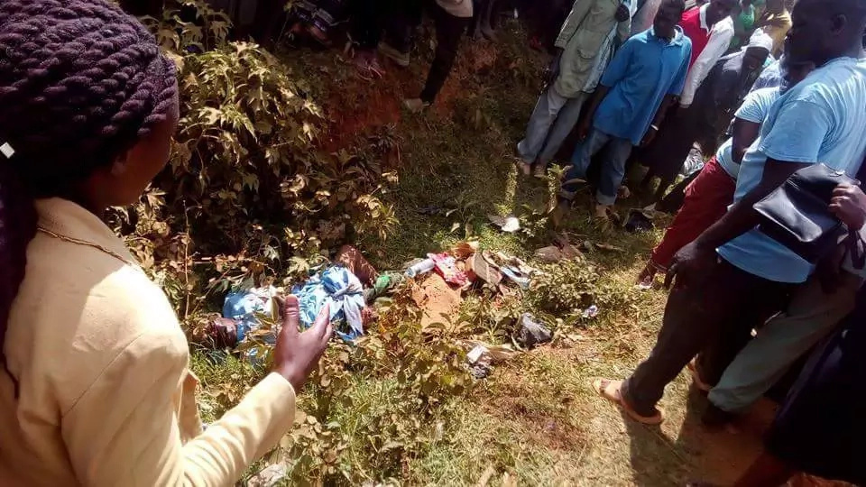 4 perish in fatal Kisii accident