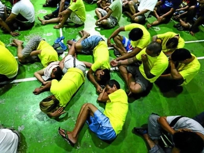 DOH plans to include drug rehab in PhilHealth