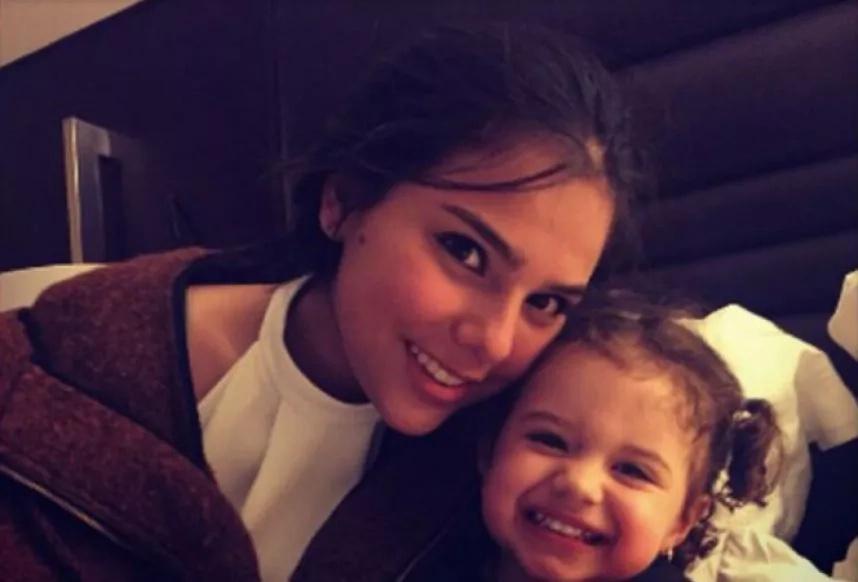 Si la hermana de Neymar sorprende, la de James enloquece a las redes sociales