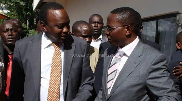 Warrant of arrest issued against Uhuru's TNA top official