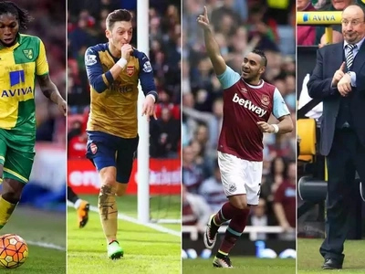 Premier League: Seven things to look out for this weekend plus predictions