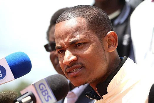Court hears how Babu Owino could have voted twice in two different streams in August 8 elections