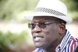 Muthama in trouble again for hate speech remarks
