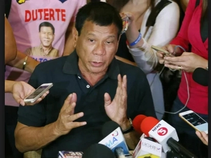 Rift between Duterte and media widens; here's why