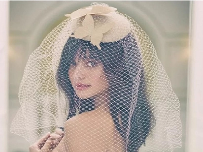This is it! Anne Curtis shares snippets of her biggest role yet