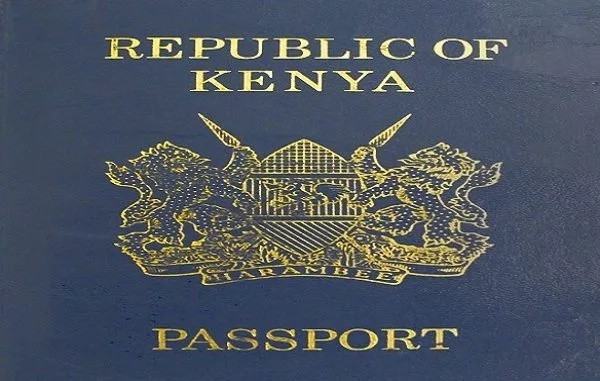 Jubilee MP deported