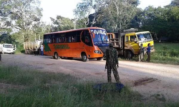 Kampuni la usafiri lakatiza huduma zake katika kaunti za Kisumu na Kakakamega kwa kuhofia ghasia