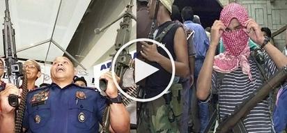 Bato suspects DRUG lords and Abu Sayyaf team-up vs Duterte!