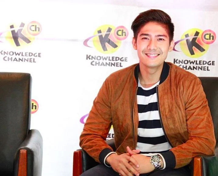 Know why Robi Domingo will never do another love scene