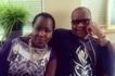 Mama mkwe wa mwanamuziki tajika kuzikwa baada ya miezi miwili