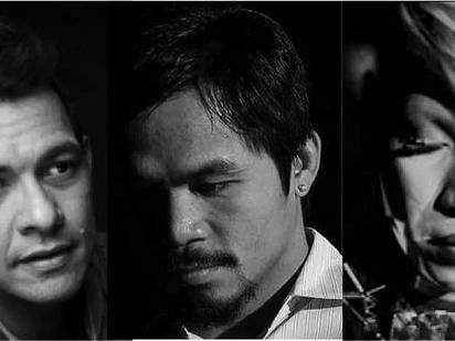 Pinoy Celebrities send prayers to the people of Davao