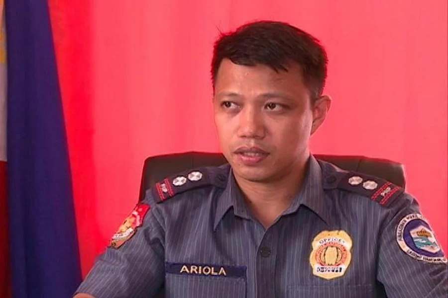 Police detains own brother for using illegal drugs