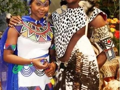 Mwanamke agundua ameolewa baada ya mwaka mmoja! (PICHA)