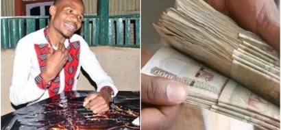 Jubilee accused of buying voters cards and IDs at KSh1000 in Western