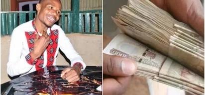 Jubilee yadaiwa kununua vitambulisho vya wapigakura eneo la Magharibi