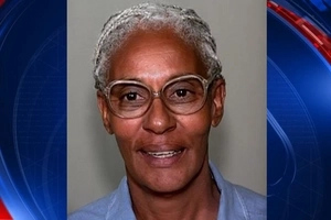 63 Year Old Grandma Accused Of Smuggling $500,000 Of Cocaine On Plane To Detroit