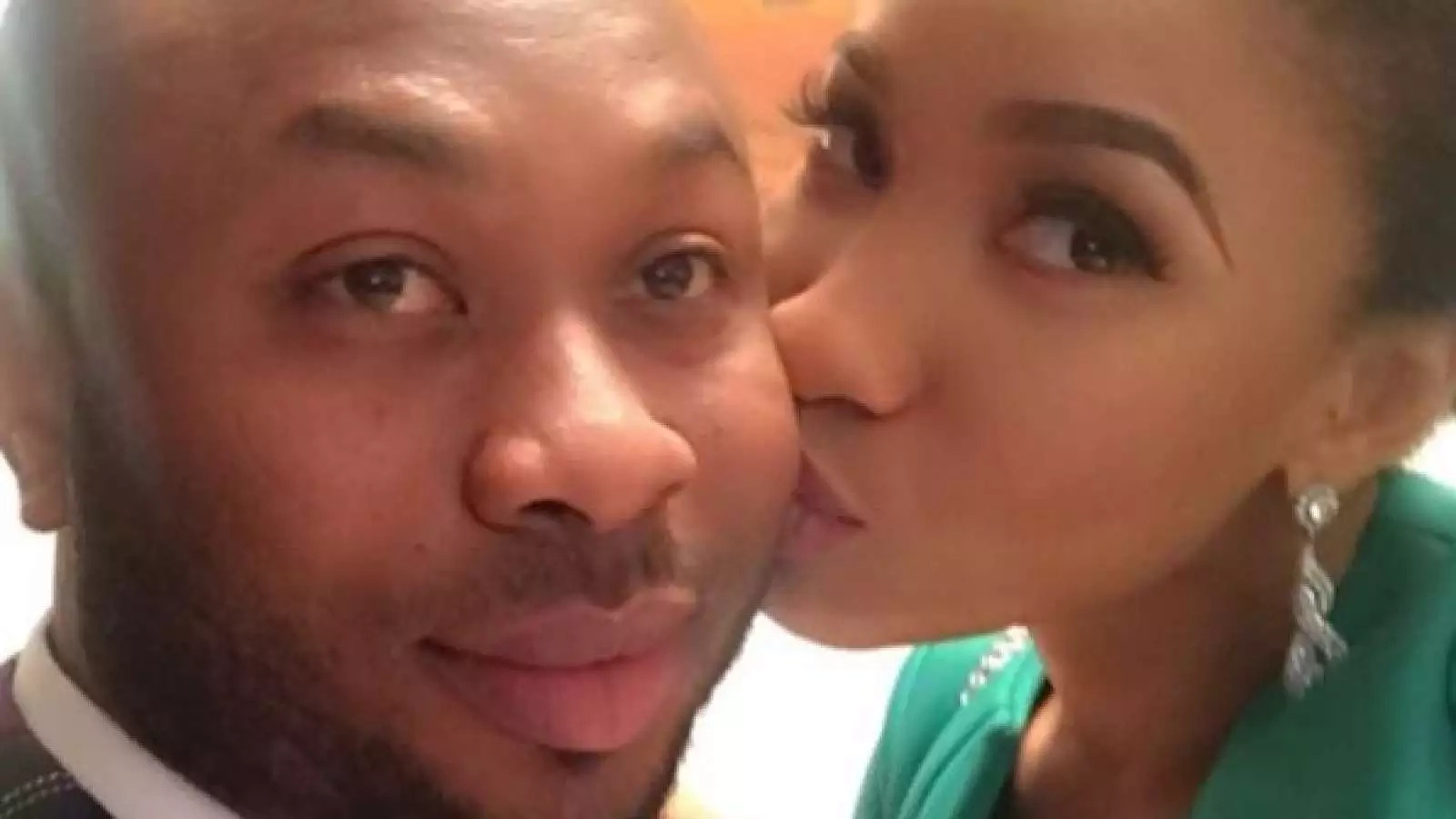 Popular actress accuses ex-husband of infecting her with STDs