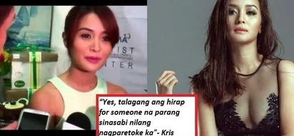 Kris Bernal nagparetoke nga ba? She proved bashers wrong with her Instagram posts!