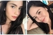 Are we seeing double? This gorgeous Pinay model is a dead ringer for Jessy Mendiola!
