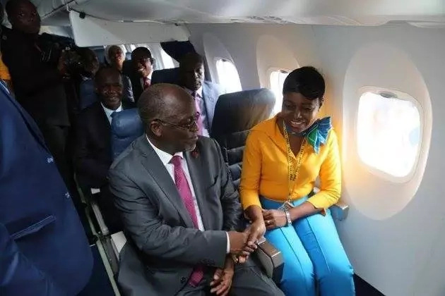 President Magufuli to visit Kenya for two-day official tour