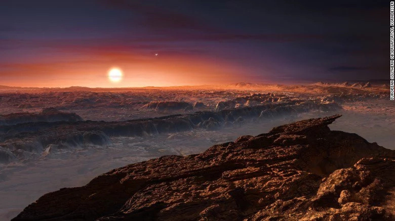 New exoplanet could potentially support life!