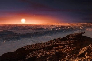 Scientists have discovered the closest exoplanet that could support life!