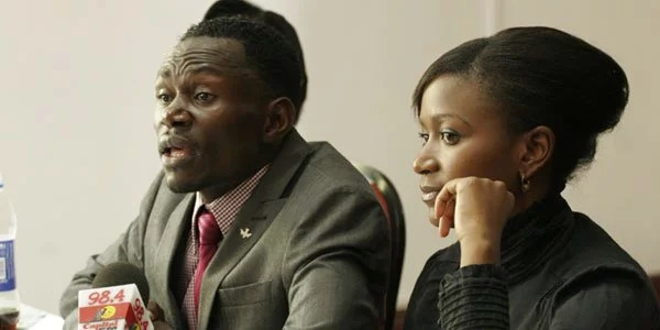 Joseph Hellon on his political future and Esther Arunga's scandal
