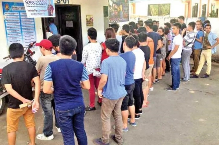 Metro Manila implements 'Oplan Rody'