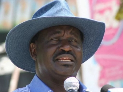 Raila aombwa kumuunga mkono Rais Kenyatta