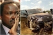 Wiper leader Kalonzo's Musyoka's chase car in an accident and TUKO.co.ke has the details