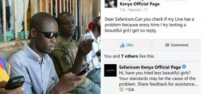 9 times Safaricom customer care showed no mercy for SILLY questions