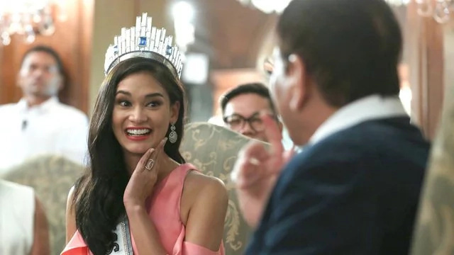 Miss Universe in PH faces issues