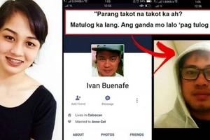 This Pinay passenger shared a terrifying encounter with this creepy Uber driver! Warning ito sa lahat ng mga babaeng pasahero!