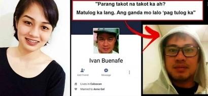 This Pinay passenger shared a terrifying encounter with this creepy Uber driver! Warning ito sa lahat ng mga babaeng pasahero!