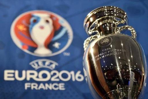 Alerta máxima de seguridad en la Eurocopa