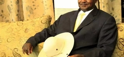 President Museveni attacks ICC in Presidential debate