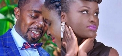 Gospel singer Mercy Masika reveals how she first met her husband
