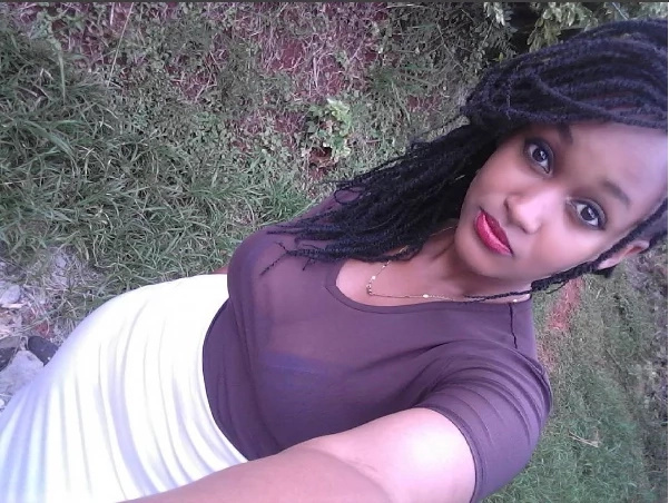 Kenyan girl to strip tomorrow in Eldoret town