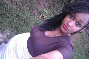 5 photos of Faith Turi, the Instagram girl from Eldoret who is giving mafisi sleepless nights