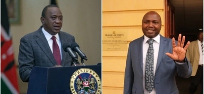 Kenya has a choice to follow the path of Singapore, South Africa or Nigeria with consequences - Lawyer Donald Kipkorir