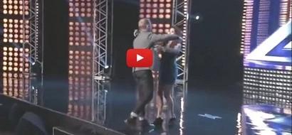 WATCH! Filipina proved X-Factor Australia judge Ronan Keating wrong, got standing ovation!