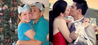 Ogie's 6th wedding anniversary message for Regine will make you believe in forever