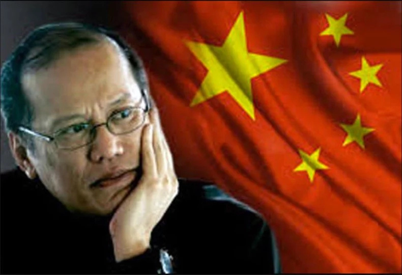 President Aquino: giving up claims over disputed islands is political suicide