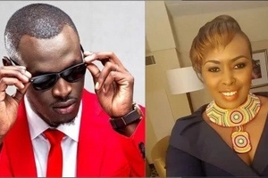 Exclusive: We have the scoop on Caroline Mutoko and King Kaka's collabo