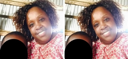 So, this beautiful woman is the reason why a businessman was shot on his private parts on Thika Road