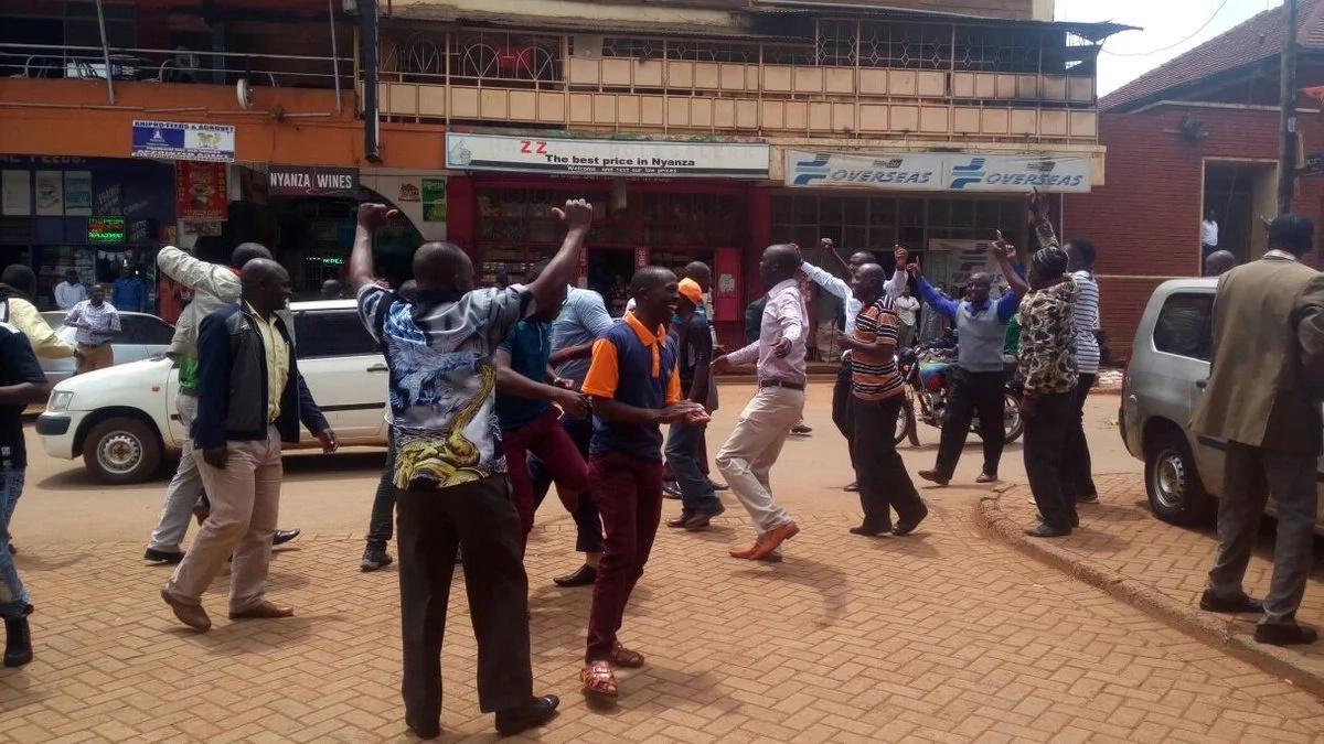 Uhuru loses ground at one key area after utterances against Maraga