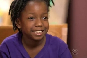 Girl, 8, who authored book on how to deal with annoying little brothers scoops Amazon's bestsellers award (photo)