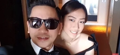 Jhong Hilario has a 6-year non showbiz girlfriend that is 15 years younger than him